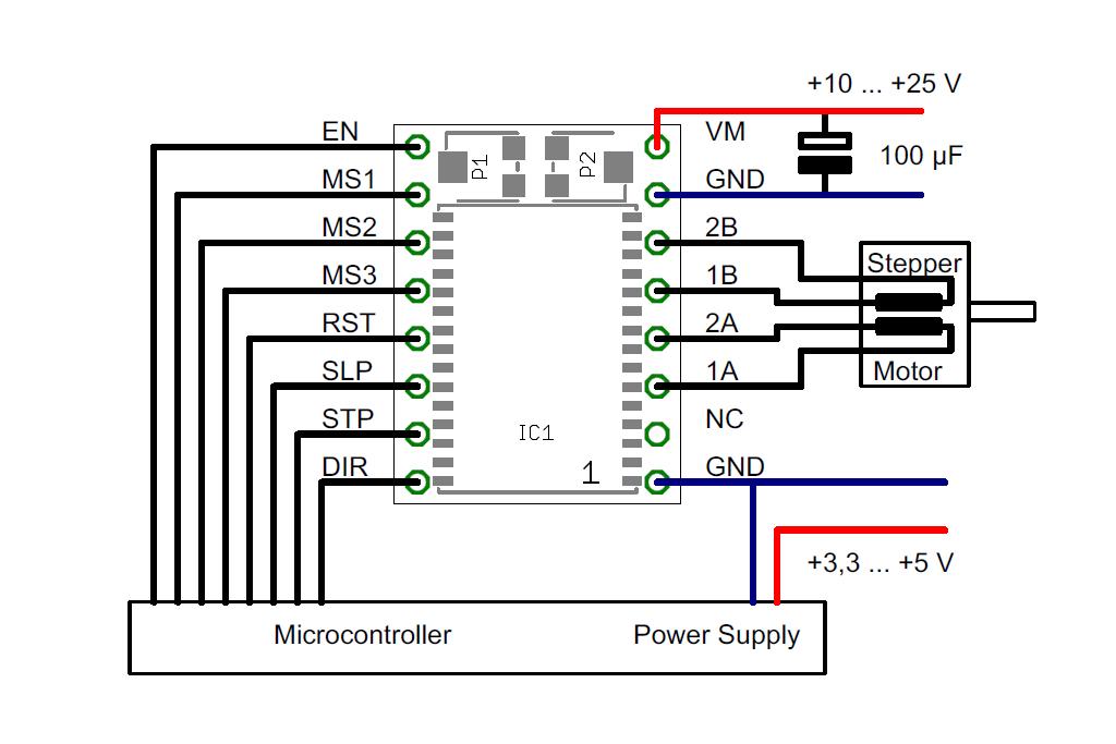 Tolle Elektromotor Anschlüsse 3 Phasen Zeitgenössisch - Elektrische ...