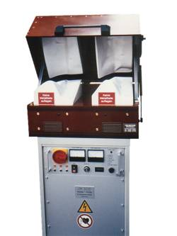 Magnetizing Machine